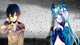 Nightcore - NF Let you down