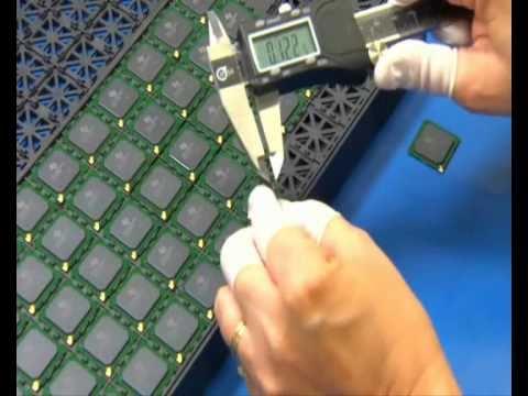 Techtime - Electronic Devices Quality Assurance.wmv