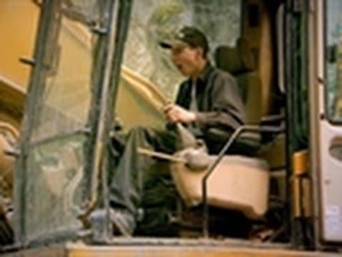 Parker's Junk Job | Gold Rush