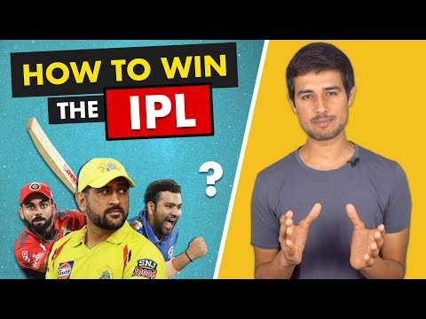 IPL 2020: Data Science of Winning | Dhruv Rathee