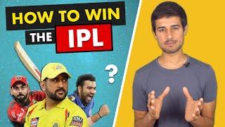 IPL 2020: Data Science of Winning | Dhruv Rathee