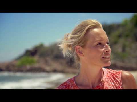 Island Escape with Estelle Lefébure in St Barts