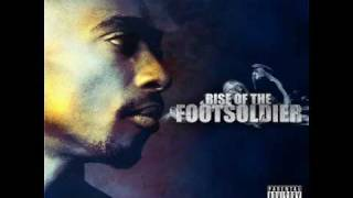 2Pac - Until the End of Time (Rise of the Footsoldier 2010)