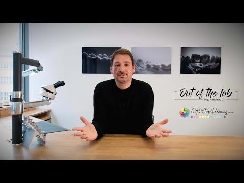 Slavicek dental online courses Trailer - English