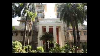 ICT-Mumbai, India - Institute Song ( Prof G D Yadav - Shri Rasayan Devike )