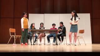 151127 충주여고 연극동아리 이루 - Come ba…