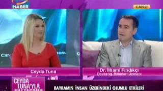 "TGRT HABER ""Ceyda Tuna'yla Hafta Sonu"" 4"