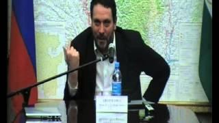 Максим Шевченко о татарском языке