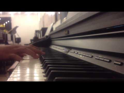 Waltz Into Love - Dennis Kuo