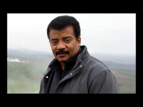 Neil deGrasse Tyson - Why I am Agnostic