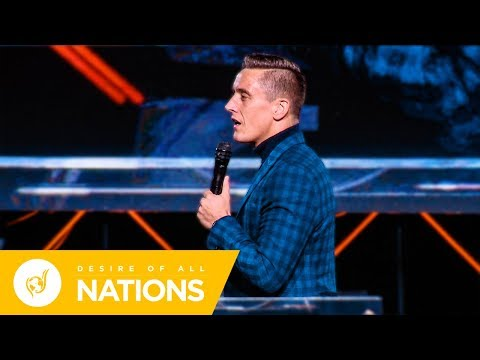 Nathan Morris  Desire Of All Nations  Colombia Pt 1