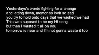 New Years Day - Frequently Baby