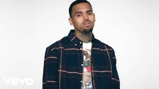 Chris Brown ft. Tayla Parx - Anyway (Official Video) [Explicit Version]
