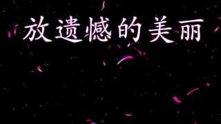 杨丞琳 - 暧昧 [Rainie Yang - Ai Mei] [Chinese Lyric Video]