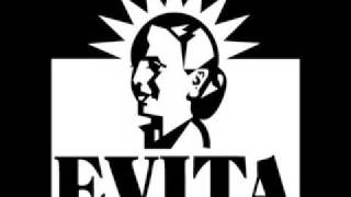 EVITA - On This Night of a Thousand Stars/Eva and Migaldi/Eva, Beware of the City