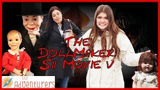 The DollMaker S2 Movie 5 THE FINAL MOVIE!
