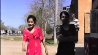 Узбекистан, Кашкадарья, город Гузар, 21 март 2001г.avi