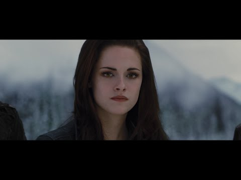 """Stand""║The Twilight Saga: Breaking Dawn Part 2"