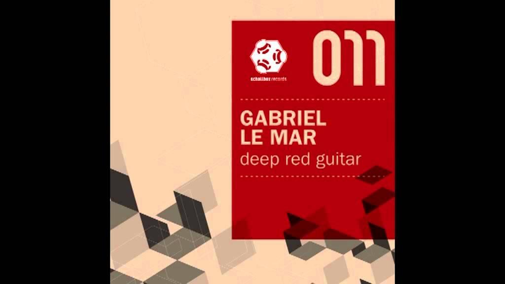 Gabriel Le Mar Why ?