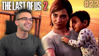 Ellie and Dina's home - The Last of Us 2 (Part 22)
