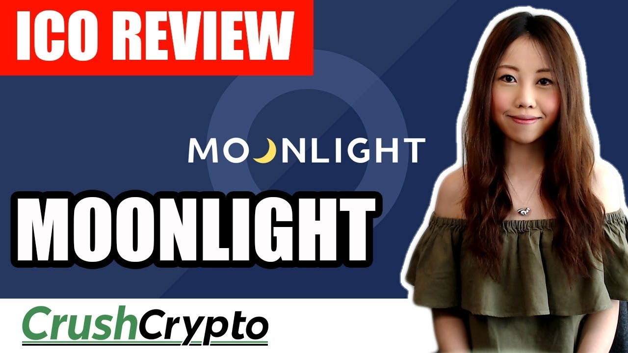 ICO Review: Moonlight (LX) - Decentralized Workforce Platform