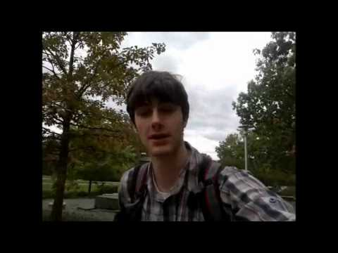 Visit to Cornell University