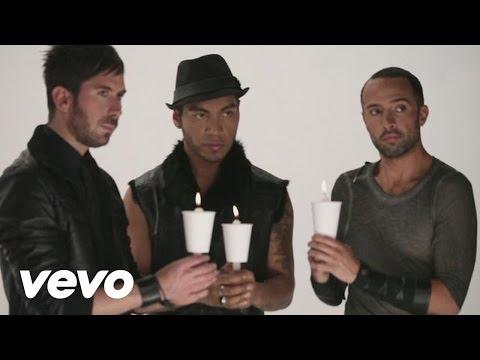 Camila - De Que Me Sirve La Vida (Detrás de Cámaras)
