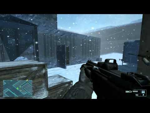 SAS Secure Tomorrow PC - Camp Century - Mission #8