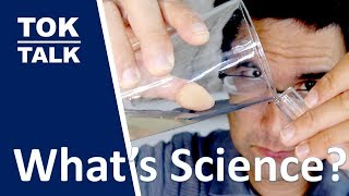 What is a science? | TOK