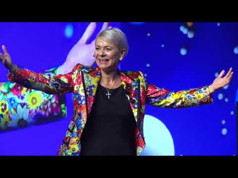 Ms. Harriet Green, CEO and Chairman of IBM Asia Pacific Part 5 @ Think Thailand
