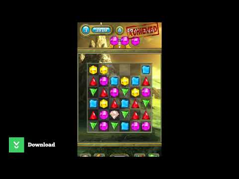 Jewels Switch - An Addictive Match 3 Jewel Puzzle