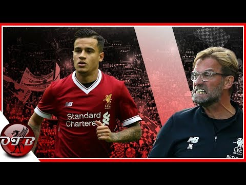 Phillipe Coutinho To Barcelona In January??