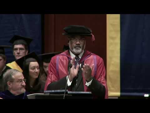 95th Annual Honors Convocation