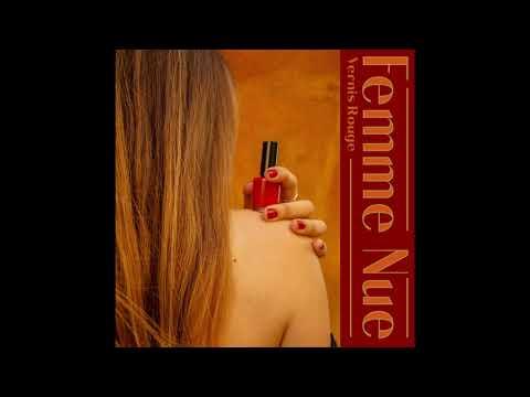 Femme Nue - Vernis Rouge