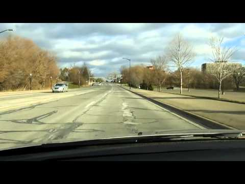 Driving with Scottman895: Northfield Township, MI to Furstenberg Park (Ann Arbor, MI) (2015 Finale)