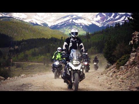 Colorado High Rockies Adventure Ride