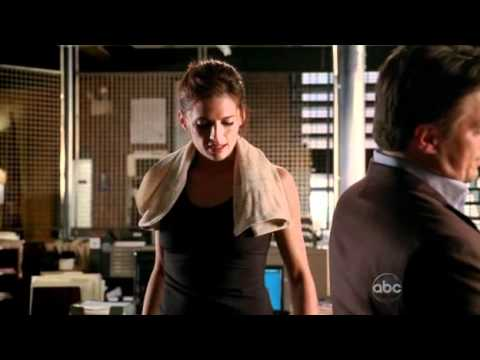 Castle ABC Shut The Front Door YouTube - Shut the front door