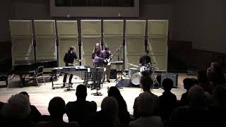34 Baby Steps 34 By Andy Narell Paper People Hsu Jazz Combos Fall 2017
