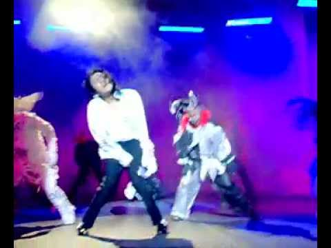 Is It Scary/2bad - Michael Jackson By: TLC