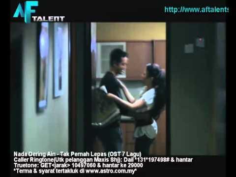 [MTV] Ain - Tak Pernah Lepas (OST 7 Lagu)
