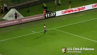 Video Gol Pertandingan Palermo vs Olympique Marseille