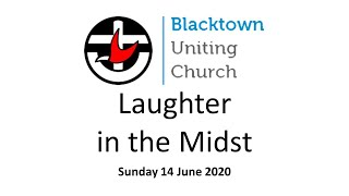 Sunday Worship 14 June 2020