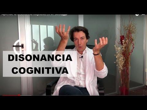 Aprende La Disonancia Cognitiva En #Psicología