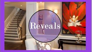 Interior Design |  Home Design Tour | Reveal #2