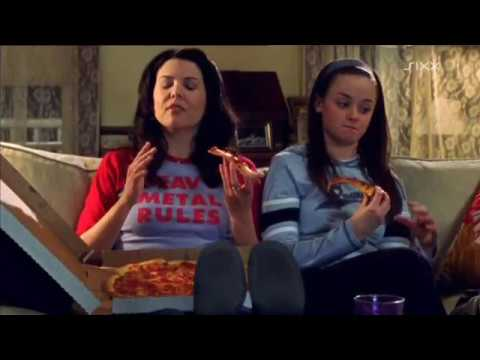 Gilmore Girls Trailer Deutsch