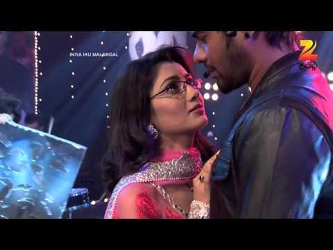 Iniya Iru Malargal - Indian Tamil Story - Episode 15 - Zee Tamil TV Serial - Best Scene