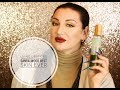Living Libations Sandalwood Best Skin Ever Organic Skincare Oil Review