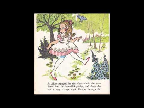 Alice In Wonderland.qt
