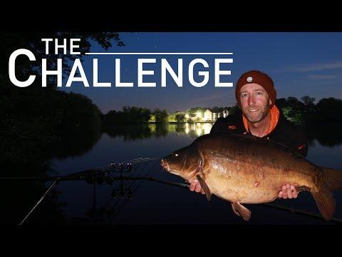 ***CARP FISHING TV***  Challenge Special: