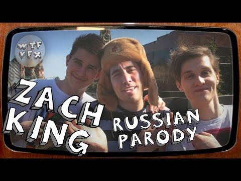russian zach king